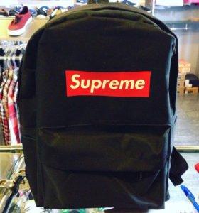 Портфель Supreme