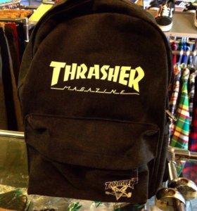 Портфель THRASHER