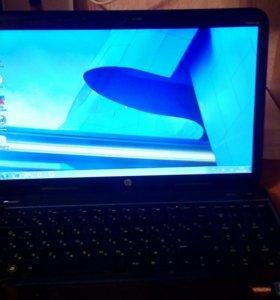 Ноутбук HP-Pavilion g6