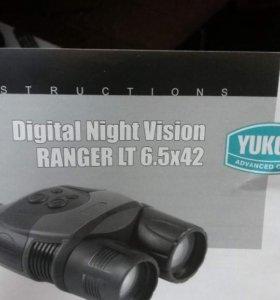 Прибор ночного видио .цифровой последнего покален.