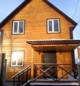 Продаю дом в Струнино