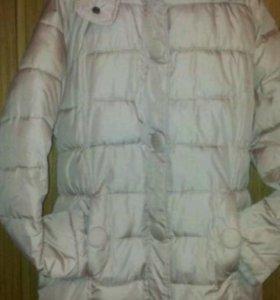 Куртка новая 44-46 seppala зима