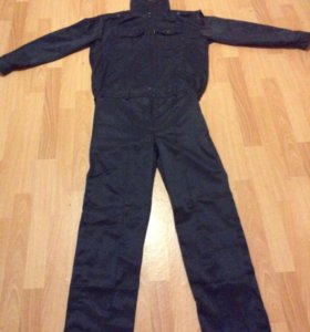 Спец одежда для охраника