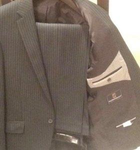 Костюм ( пиджак , брюки)