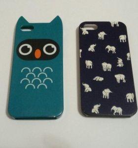 Чехлы для iPhone 5s,  iPhone 5, iPhone SE