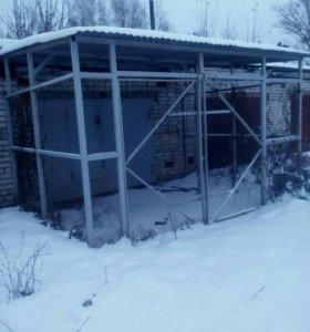 продаю гараж 24кв.м