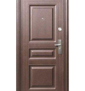 Дверь входная К/800/2
