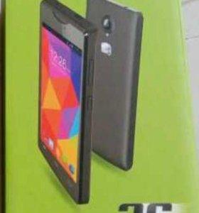 Телефон Микромакс D320