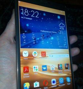 Samsung tab s wi-fi