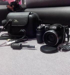 Фотоаппарат Fuji Film