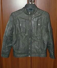 Куртка мужская р.46-48