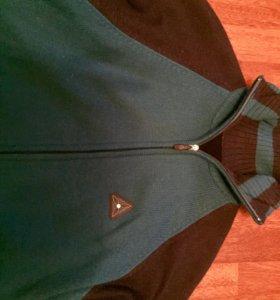 Тёплый свитер ( Норвегия ) XXL