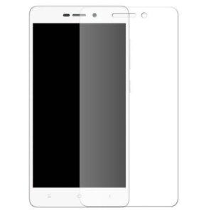 Защитное стекло для Xiaomi redmi 3/3s
