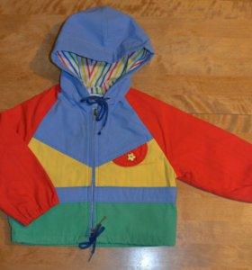 Ветровка куртка Зеленоград