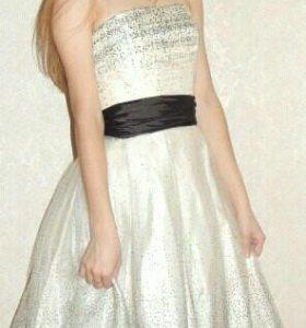 Продаю вечернее выпускное платье