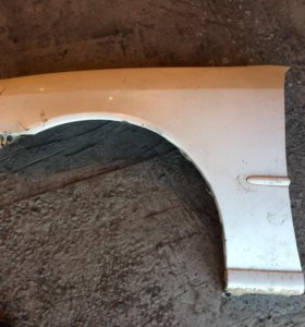 Крыло левое Марк 2 110 кузов