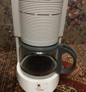 Кофеварка Kenwood
