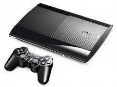 PlayStation 3 Super slim 512гигобайт
