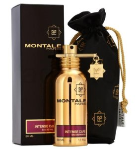 Montale Intense CAFE 50ml