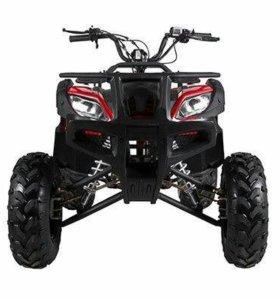 ATV yacota 150