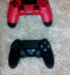 Консоль PS4 Pro 1TB