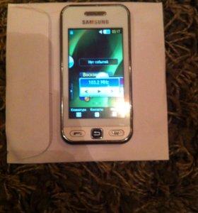 Samsung gt -s5230