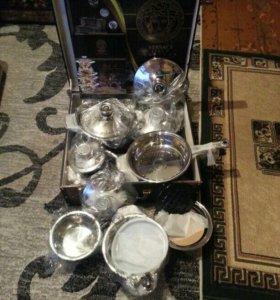 Посуда от версачи