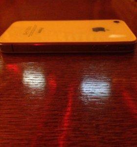 Айфон 4 на 8 г