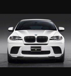 Комплект дооснащения performance BMW