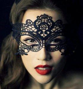 Новая маска