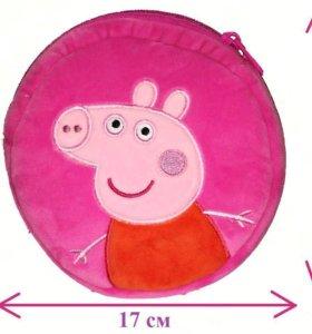 Сумочка Свинка Пеппа