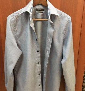 Рубашка мужская,39размер