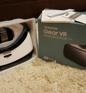 Виртуальные очки SM-R322