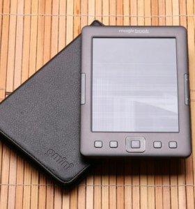 Электронная книга Gmini MagicBook R6L