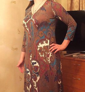 Летнее платье, новое