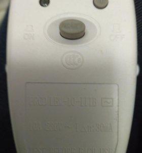 провод с УЗО для водонагревателя Electrolux
