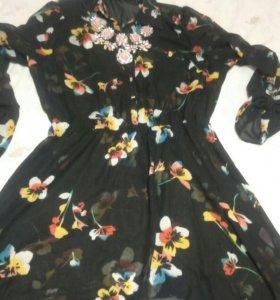 Платье туника Торг