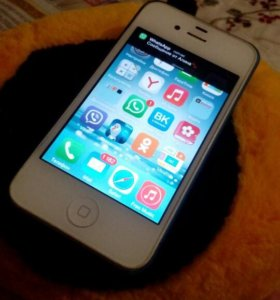 Айфон 4 , Sony Xperia M Dual c 2005