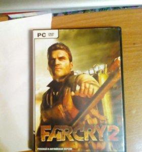 Far Cray 2