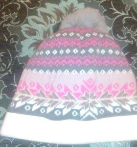Зимние шапки (женские)