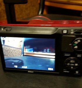 Фотоаппарат Nikon 1 J1