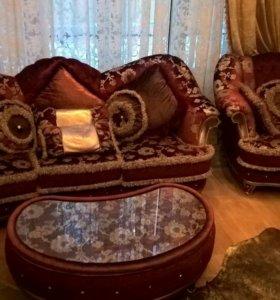 """Набор мягкой мебели """"Виттория"""""""