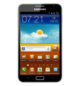 Смартфон Samsung Galaxy Note  (N 7000)