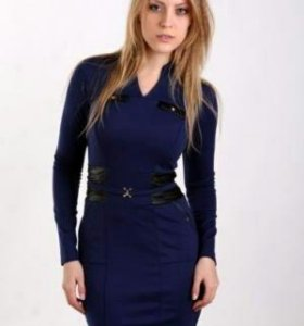 Новое платье из закупки Sewel