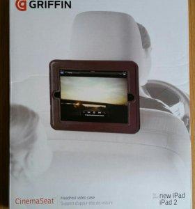 Новый чехол iPad, iPad2 для авто