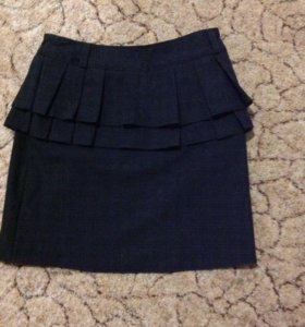 Школьная юбка(10-12л)
