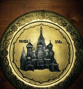 Сувенир из СССР