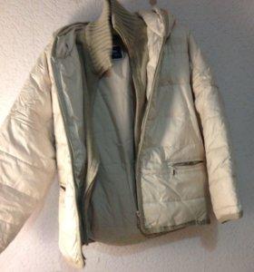 Куртка(зима-осень)