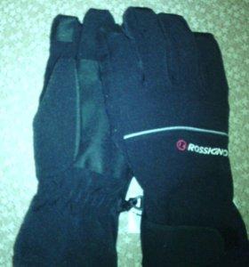 Перчатки Rossignol