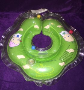 Babyswimmer круг для купания бебикруг